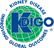 Kidney Disease Improving Global Outcomes Logo
